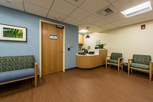 Dana Farber Pediatrics MRI
