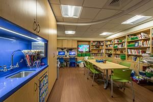 Dana Farber Pediatrics