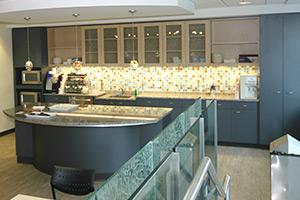Holland & Knight kitchen