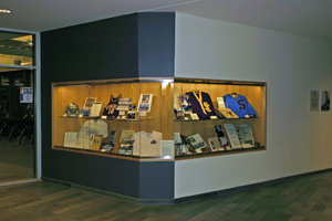 Stonehill Display Cases