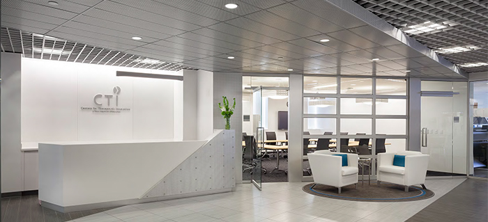Pfizer Corporate Office