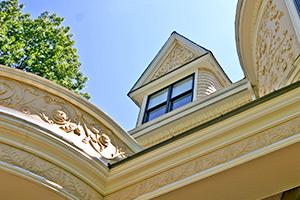exterior restoration